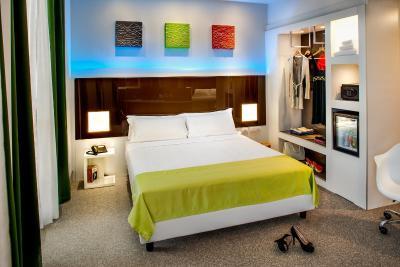 Hotel degli Arcimboldi - Laterooms