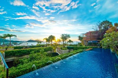 Sea Sun Sand Resort & Spa - Laterooms
