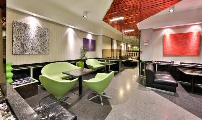Best Western Hotel Astoria - Laterooms