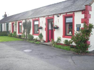 East Brae Cottage - Laterooms