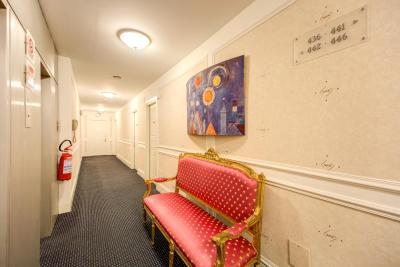 Hotel Romana Residence - Laterooms