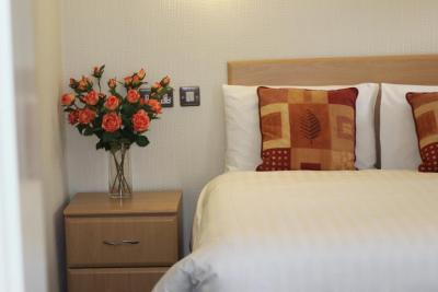 Wycliffe Hotel - Laterooms