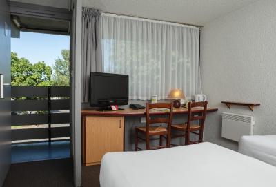 CAMPANILE HOTEL BASILDON - Laterooms