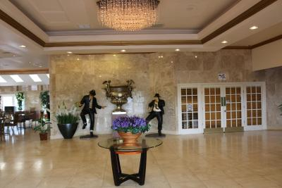 I-Drive Grand Resort & Suites - Laterooms