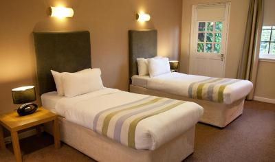 Castlecary House Hotel - Laterooms