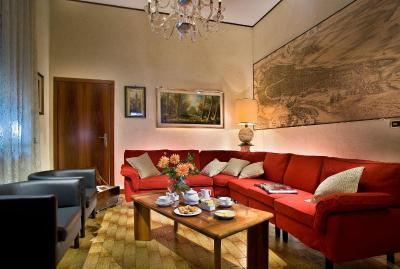 Hotel Autostrada - Laterooms
