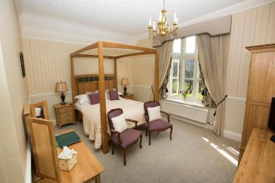Hazel Bank Country House - Laterooms