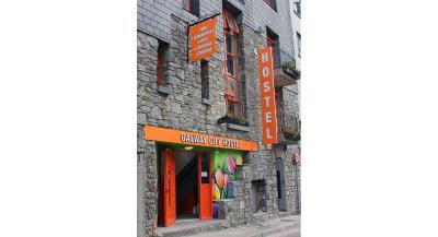 Galway City Hostel - Laterooms