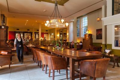 Hotel Schimmelpenninck Huys - Laterooms