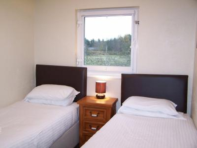 Metro Inns Falkirk - Laterooms