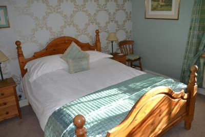 Ternhill Farm House - Laterooms