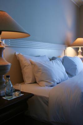 Abergavenny Hotel - Laterooms