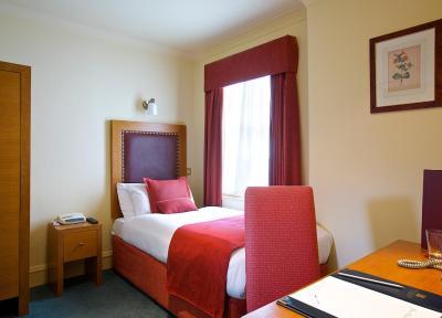 Maitlandfield House Hotel - Laterooms