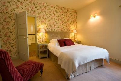The White Swan Inn - Laterooms