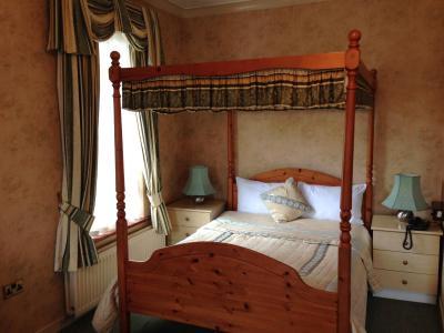Tregenna Hotel - Laterooms
