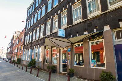 Hotel De Looier - Laterooms