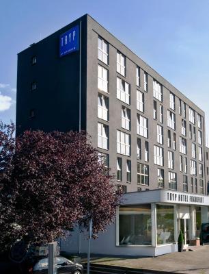 Tryp by Wyndham Frankfurt - Laterooms