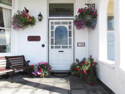 Trevellis Guest House - Laterooms