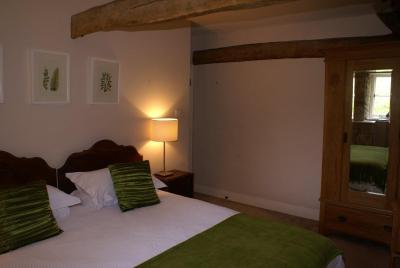 At the Manor - Laterooms