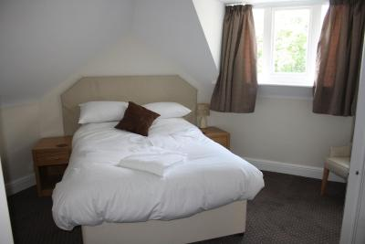 East Cliff Cottage Hotel - Laterooms