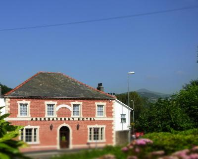 Abergavenny Hotel - Laterooms