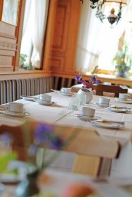 AKZENT Hotel Krone - Laterooms