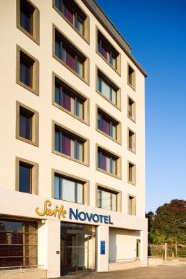 Novotel Suites Nancy Centre - Laterooms