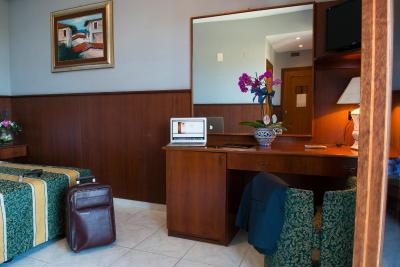 Hotel dei Pini - Laterooms