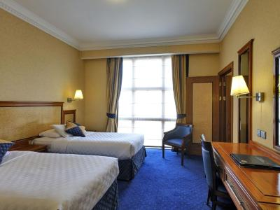 Berkshire Rooms @ Bracknell Apartments - Laterooms
