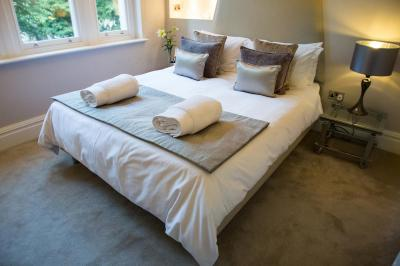 SACO Cardiff - Cathedral Road - Laterooms