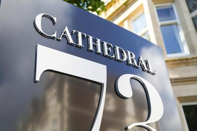 Cathedral 73 - Laterooms