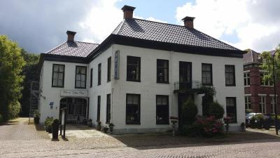 Villa de Thee Tuin - Laterooms