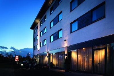 Pentahotel Warrington - Laterooms