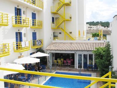 Bellavista Hotel & Spa - Laterooms