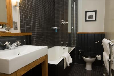 Hotel du Vin & Bistro York - Laterooms