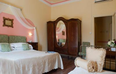 Hotel Marchionni - Laterooms