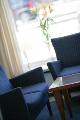 Hotel Europe Senator - Laterooms