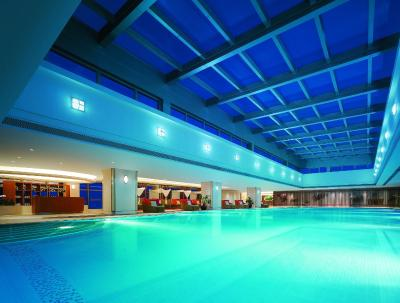Shangri-La Hotel, Guangzhou - Laterooms