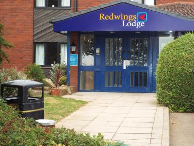 Redwings Lodge Rutland - Laterooms