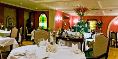 BEST WESTERN Abbots Barton Hotel - Laterooms