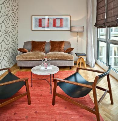 Cortiina Hotel - Laterooms