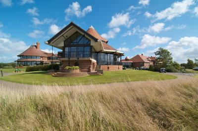 East Sussex National Hotel, Golf Resort & Spa - Laterooms