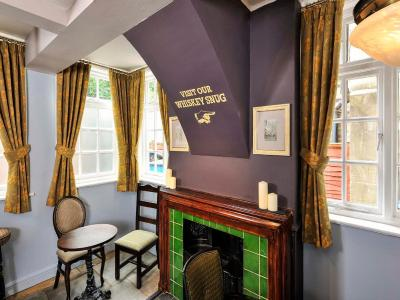 The Gillygate Pub - Laterooms