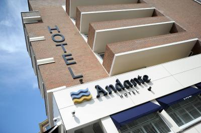 Andante Hotel - Laterooms