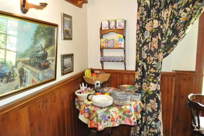 Station Farm Guest House - Laterooms