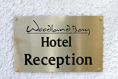 Woodland Bay Hotel - Laterooms