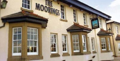 The Moorings Hotel - Laterooms