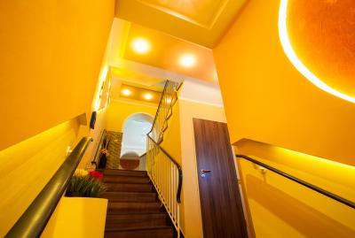 Centro Hotel North - Laterooms