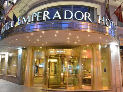 Emperador - Laterooms