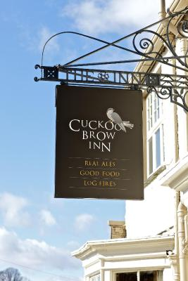 The Cuckoo Brow - Laterooms